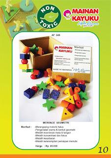 Katalog APE PAUD Hal 10