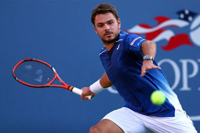 Stan Wawrinka RANK 3RD IN ATP