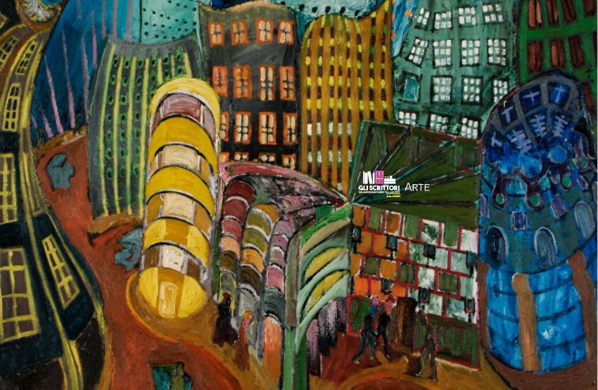 L'espressionista tedesco Carl Lohse in mostra a Dresda