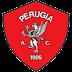 AC Perugia Calcio 2017/2018 Squad Players