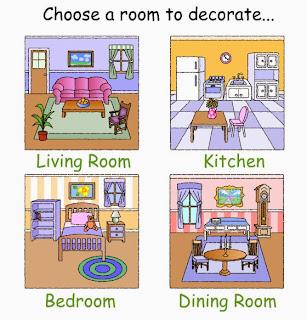 Escuela infantil castillo de blanca juego decora la casa - Decora tu casa juegos ...