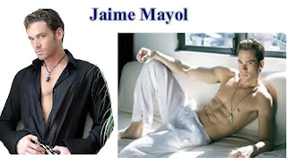 Jaime Mayol bloopers