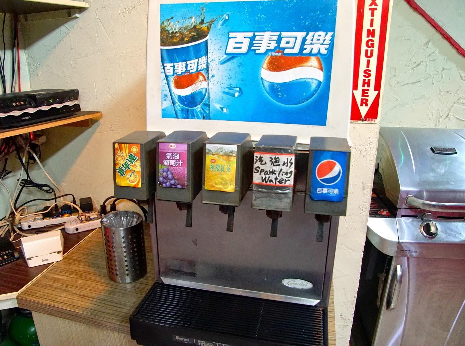 [台南][東區] 可可貝里美式餐廳|Kokopeli Cafe|食記