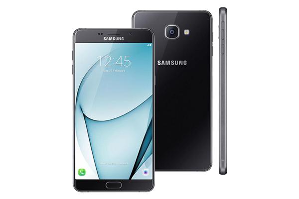 Thay màn hình Samsung Galaxy A9 chính hãng ở TP.HCM và Hà Nội