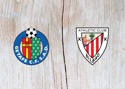 Getafe vs Athletic Bilbao - Highlights 7 April 2019