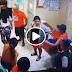 """PANOORIN: CCTV Footage sa Nangyari sa barangay sa Viral na si Dimple ALYAS """"Linda"""""""