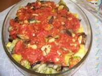 pratik ve lezzetli sebze yemekleri tarifi