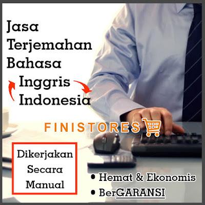 Jasa Terjemahan, Jasa Penerjemah, Jasa Translate, Jasa Translation