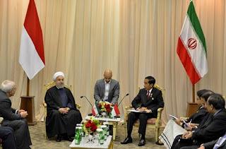 ANNAS Ingatkan Pemerintah untuk Berhati-hati Jalin Hubungan dengan Iran, karena dibalik itu Tersisipi Kepentingan Syiahisasi
