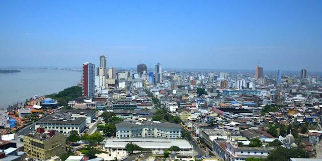 Guayaquil - Equador