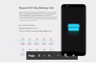 m9 battery