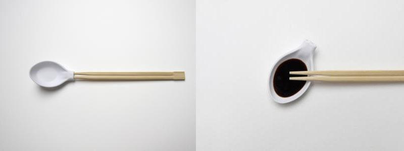 Spoonplus de Aissa Logerot