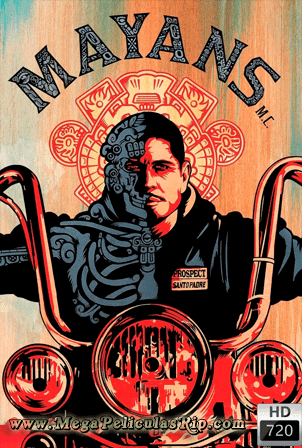 Mayans MC Temporada 1 [720p] [Latino-Ingles] [MEGA]