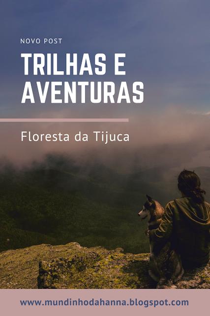 Trilhas e aventuras