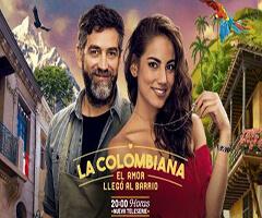 Ver la colombiana capítulo 48 completo en: https://goo.gl/oCYEQV