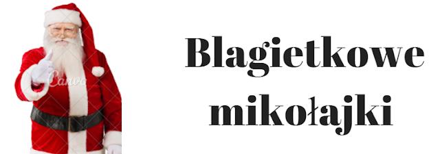 Blagietkowe Mikołajki w Katowicach