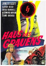 Home Of Fantastic Cinema Grossbritannien