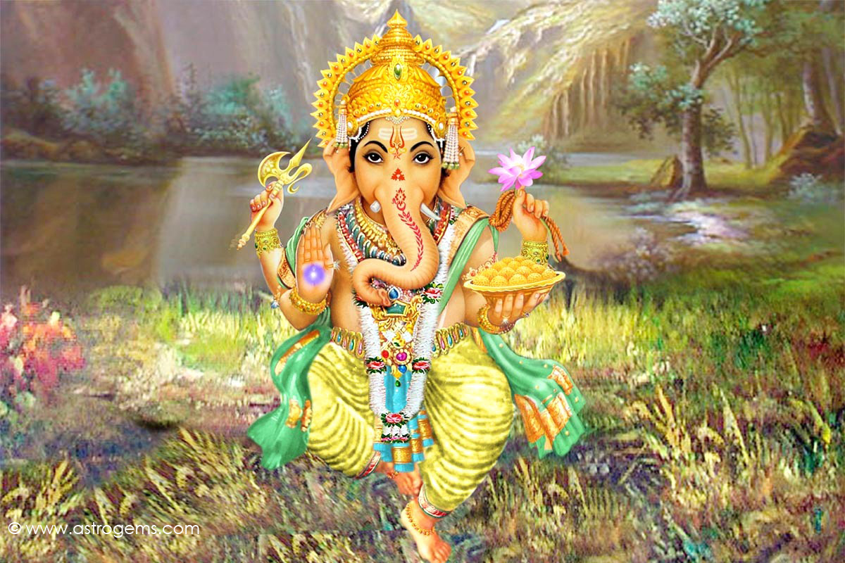 Lord Ganesha Pictures Download: Lord Ganesha HD Wallpapers