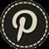 Como adicionar links de redes sociais no blog