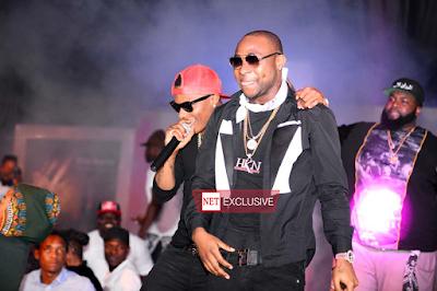 AFRIMA 2017: Wizkid Beats Davido To Win Best Male West African Act