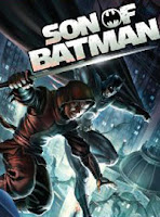 Son of Batman Subtitle Indonesia