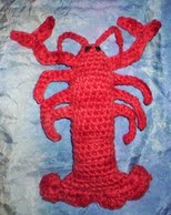 http://www.ravelry.com/patterns/library/lyle-the-lobster