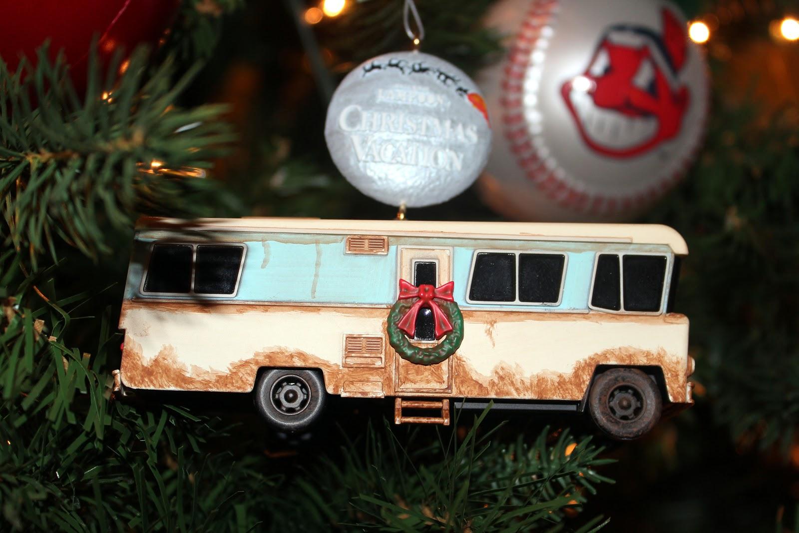 saturday december 1 2012 - Cousin Eddie Christmas Decoration
