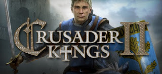 Cheat Crusader Kings II Hack v3.1 Multi Features