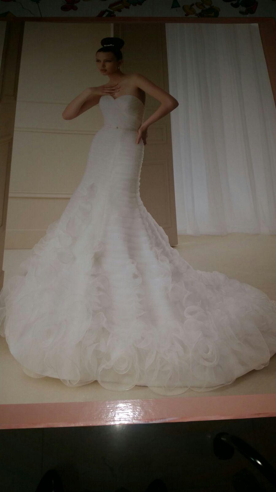 Tiendas vestidos de novia terrassa