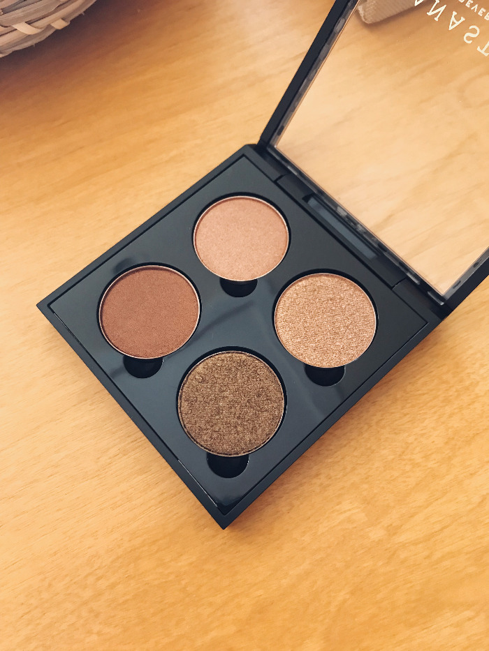 Anastasia Beverly Hills Eyeshadow Quad