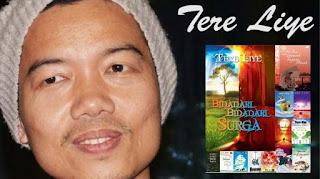 Kumpulan E-Book Tere Liye Gratis Download