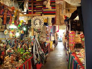 Mercado in CUernavaca - Leonardo Sanchez Miranda