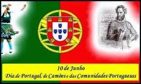 Resultado de imagem para Dia da Raça portuguesa