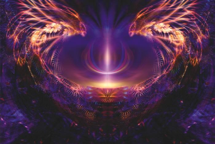 Resultado de imagem para Abrindo o Portal do seu Sagrado Coração