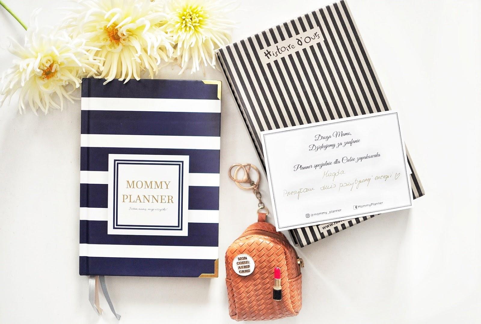 Jak mamy planują swój czas – mommy planner