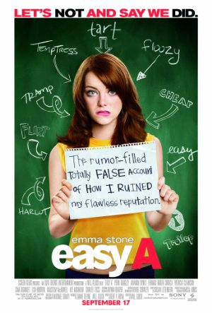 Nonton Film Easy A (2010)