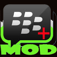 BBM MOD Transparent Apk Terbaru v3.3.1.24 Full DP Change Background New