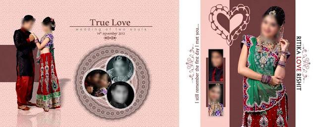 Wedding Album 12x30 DM