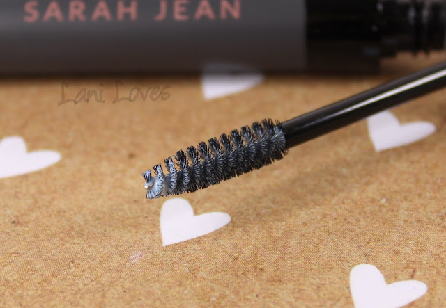 LASHES | Sarah Jean Lashes Demo & Review