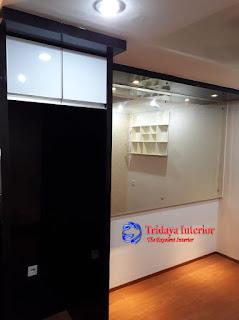 interior-Apartemen-bassura-city-terbaru-2-bedroom