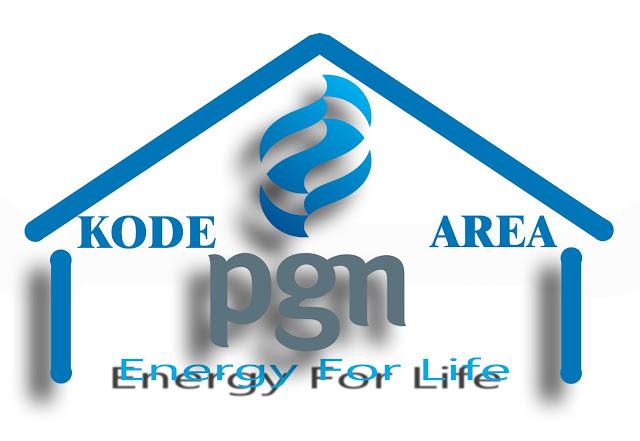 Kode Area PGN Batam-Jakarta