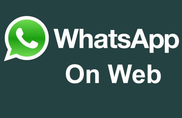 WhatsApp Web For PC 2017 Free Download