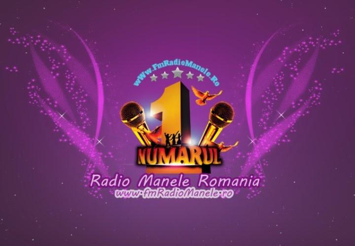 Asculta FM Radio Manele Online