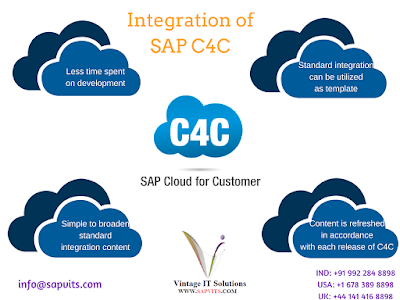 SAP C4C Technical