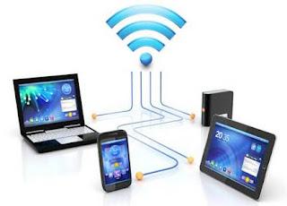 Cara Tahtering Wifi HTTP Injector Ke PC Tanpa Root