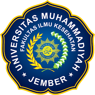Logo Fakultas Ilmu Kesehatan Unmuh Jember