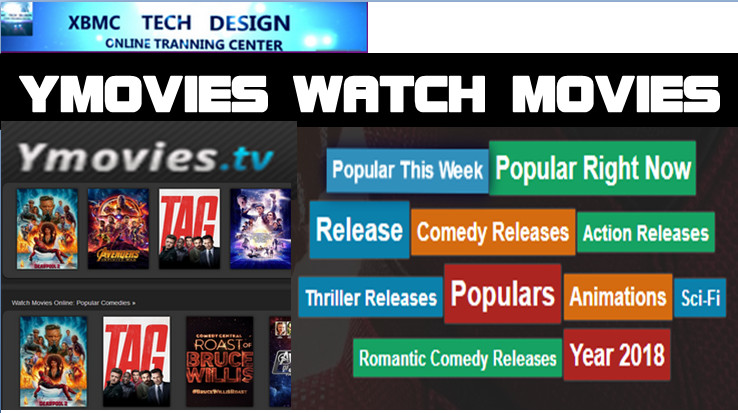 Download Install Free YMovies For Watch Movie on Android,PC or Other Device Through Internet Connection with Using Browser.     Quick Install YMovies Watch Free World Premium Cable Movie on Any Devices