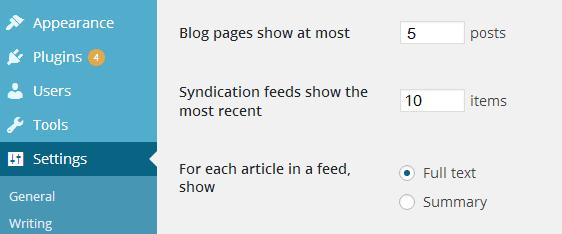 Reduce Loading Time, Make Blog Load Fast