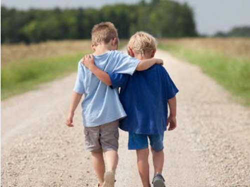 Puisi Tentang Sahabat Sejati Untuk Anak Sd Smp Dan Sma Operator
