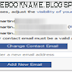 How to Change your Email Address in Facebook